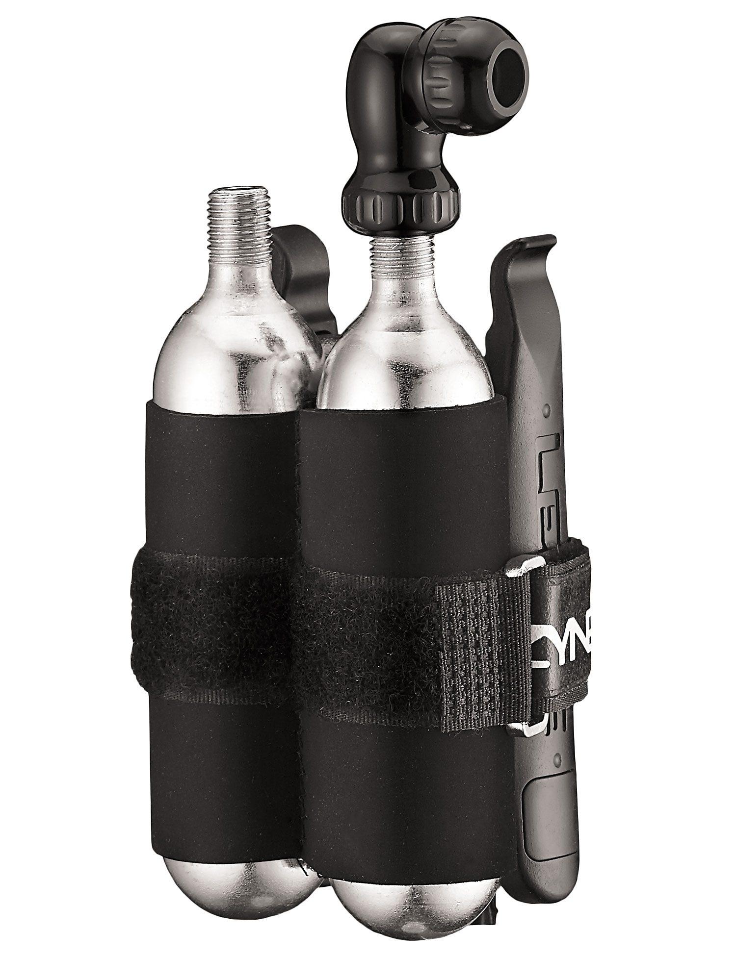 Lezyne Fahrradpumpe »Twin Drive Kit 25g«