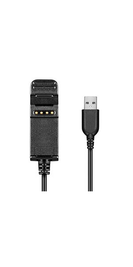Garmin Schutzhülle »Edge 20+25 USB Ladekabel«