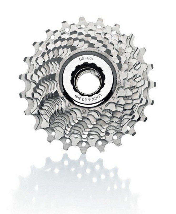 CAMPAGNOLO Fahrradkasetten »Veloce Kassette 9-fach«