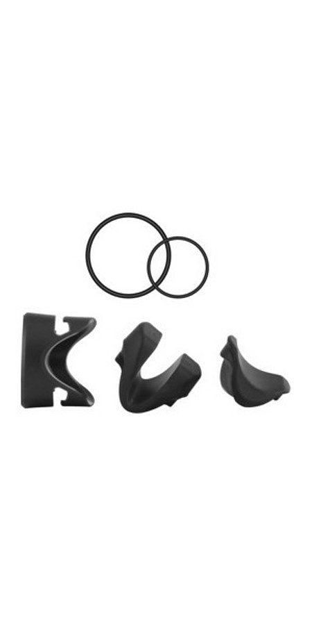 Garmin Fahrradbeleuchtung »Varia O-Ringe für Sattelstützenhalterung (VE/4)«