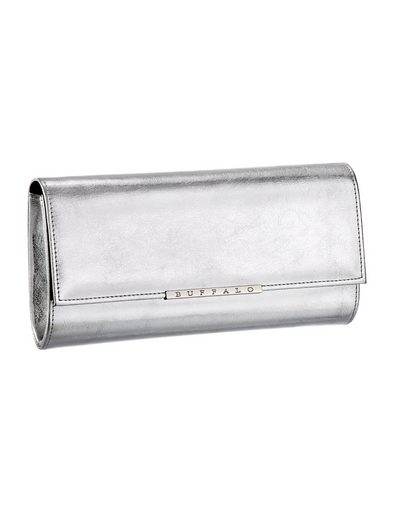 In Buffalo Metallic Optik Buffalo Metallic Clutch Optik In Clutch qw6CdIFq
