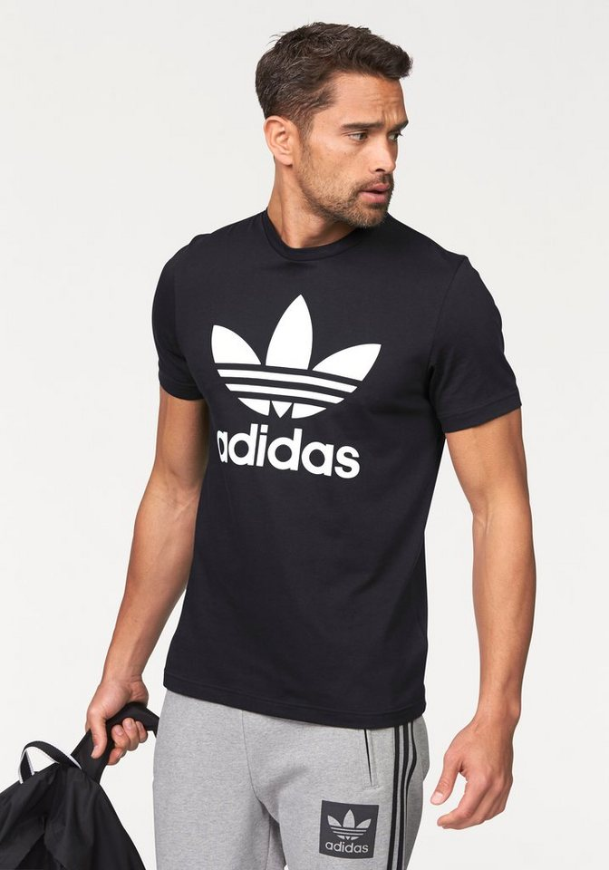 29a4c6a89df7 adidas Originals T-Shirt »ORIGINALS TREFOIL TEE«   OTTO
