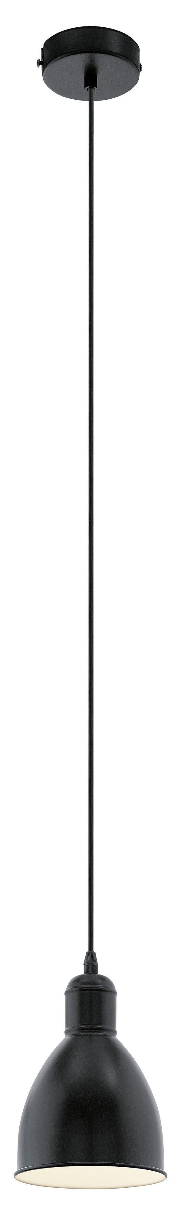 EGLO Pendelleuchte »PRIDDY«, 1-flammig