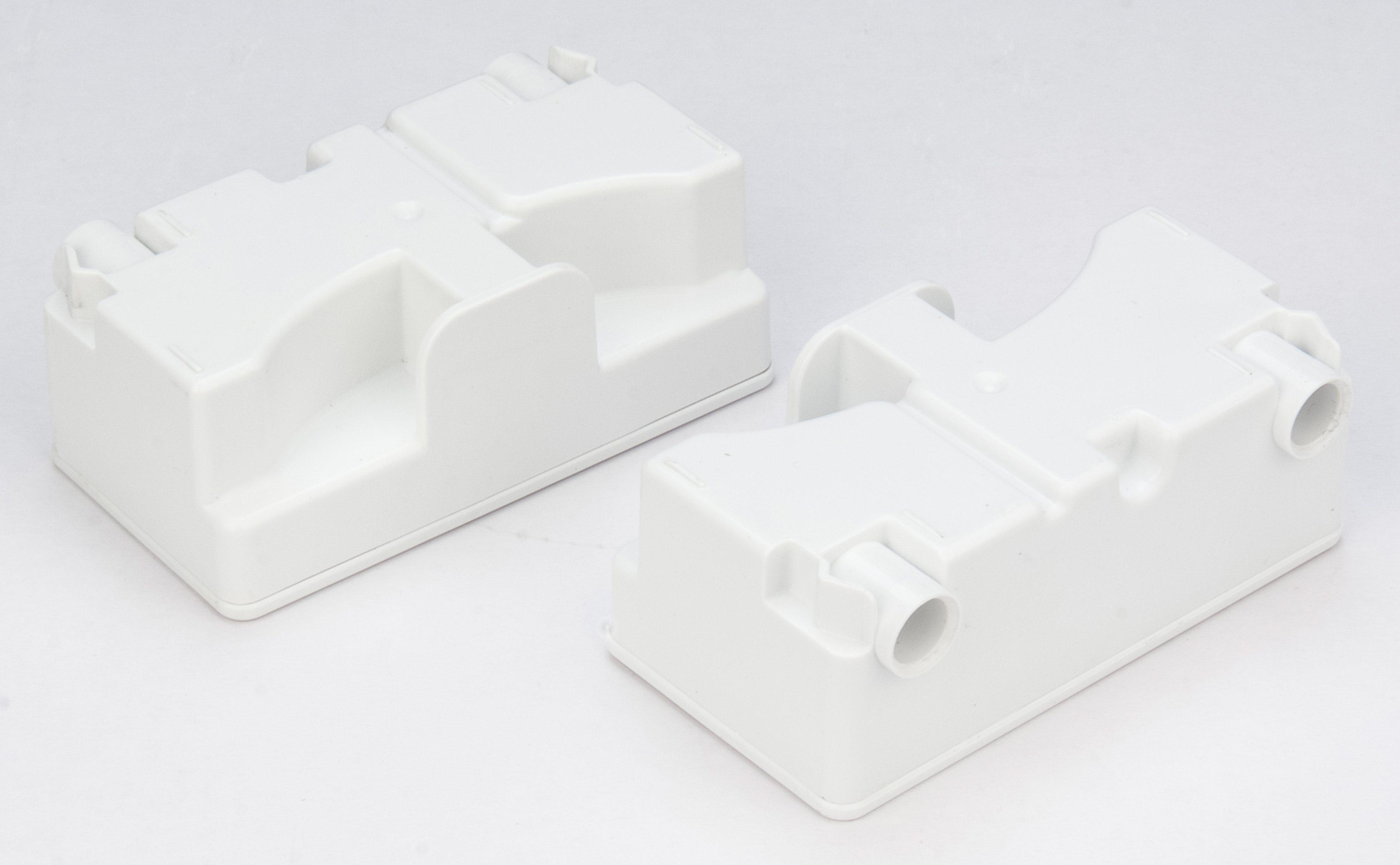 2 Anti-Kalk-Patronen