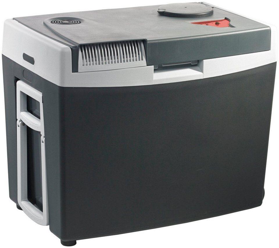 Aktiv-Box »MOBICOOL Trolley-Kühlbox G35« 34 Liter in grau