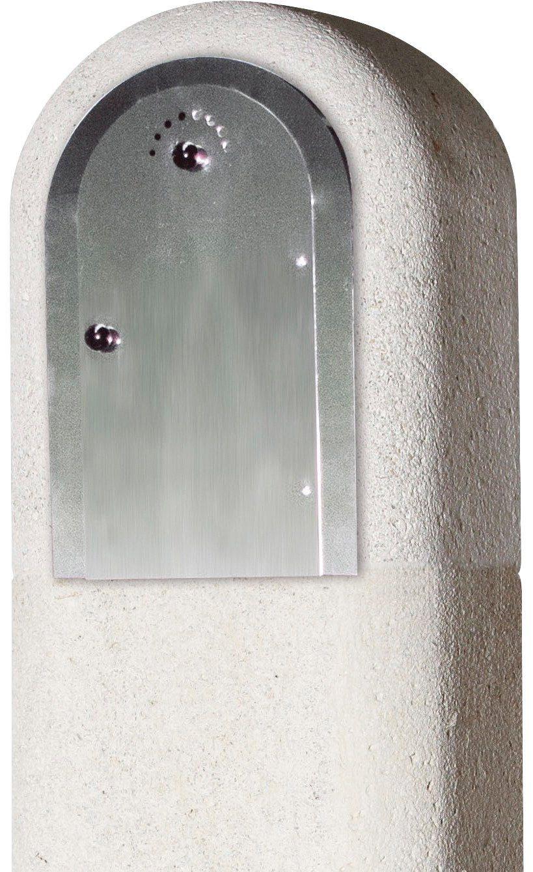 BUSCHBECK Räuchereinsatz »Hickory«, B/T/H: 24/24/38 cm