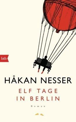 Gebundenes Buch »Elf Tage in Berlin«