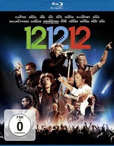 Blu-ray »12 12 12 (OmU)«