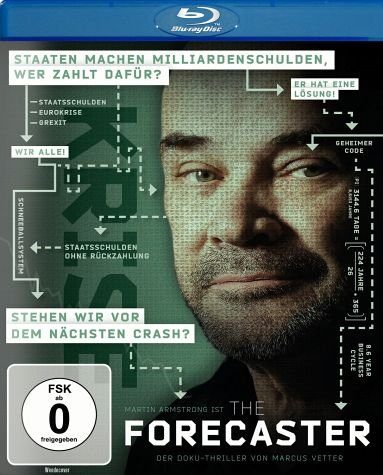 Blu-ray »The Forecaster«