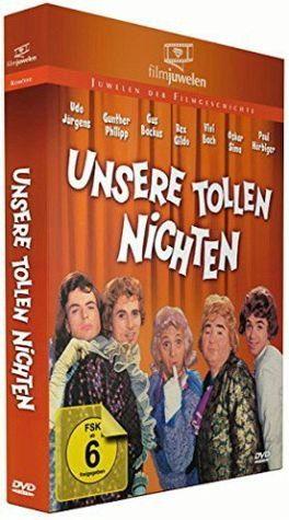 DVD »Unsere tollen Nichten«