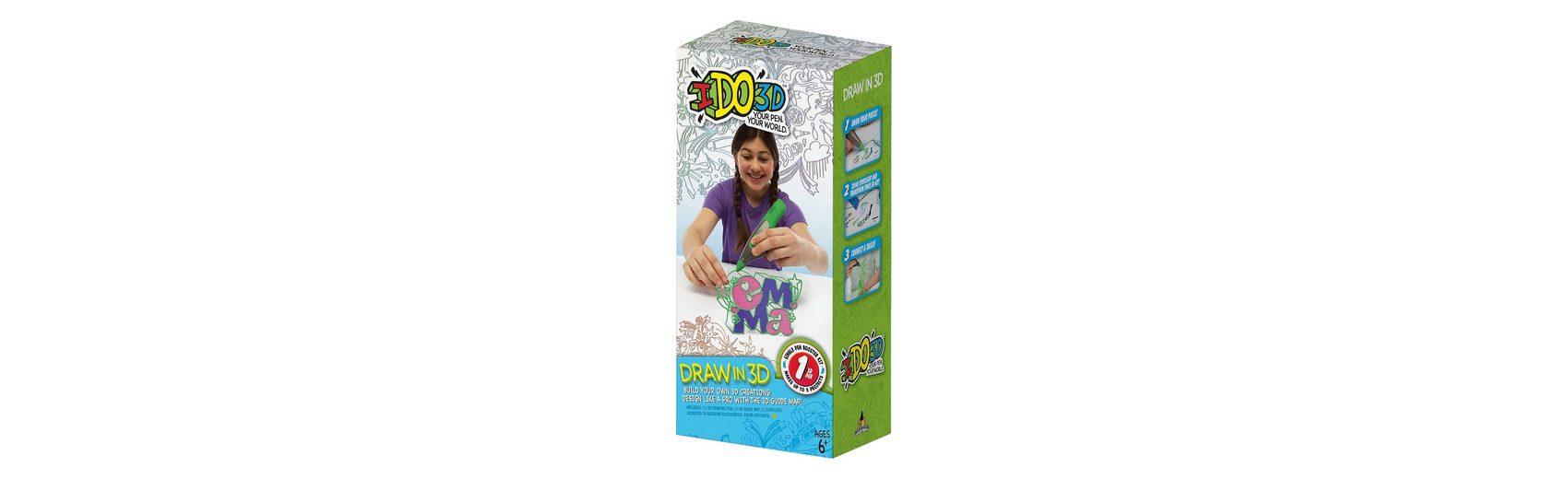 Giochi Preziosi I DO 3D Starter Set Spaß mit Wörtern