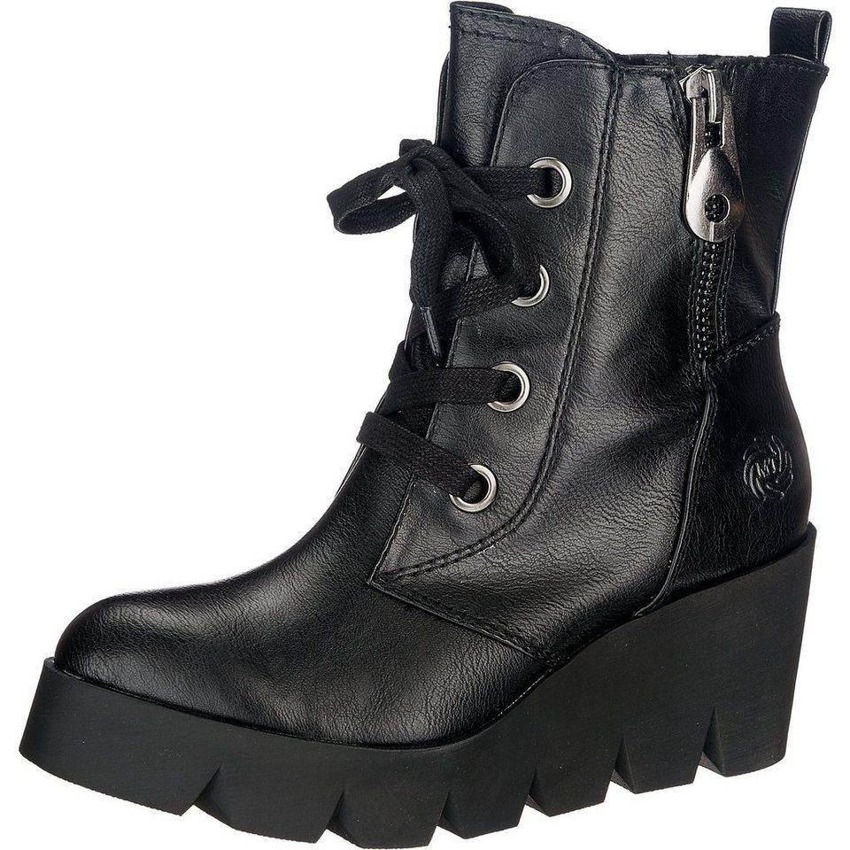 MARCO TOZZI Conco Stiefel in schwarz