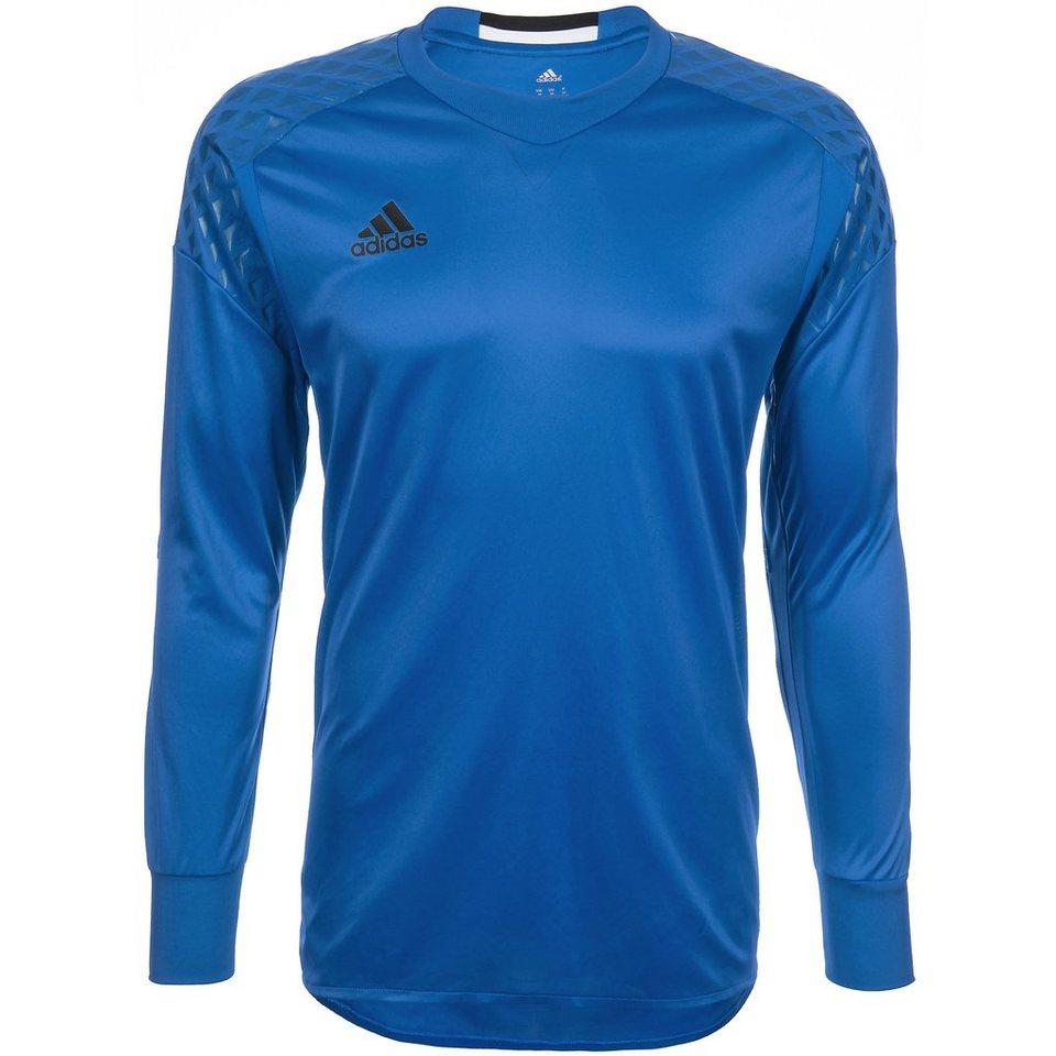 adidas Performance Onore 16 Torwarttrikot Herren in blau / dunkelblau