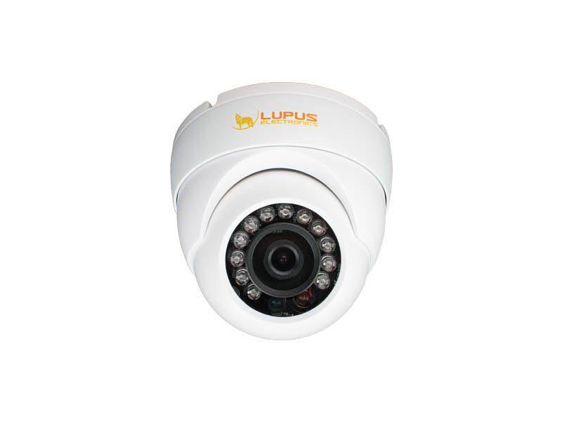 LUPUS Electronics Überwachungskamera »GEODOME - LE 337HD (720P)«