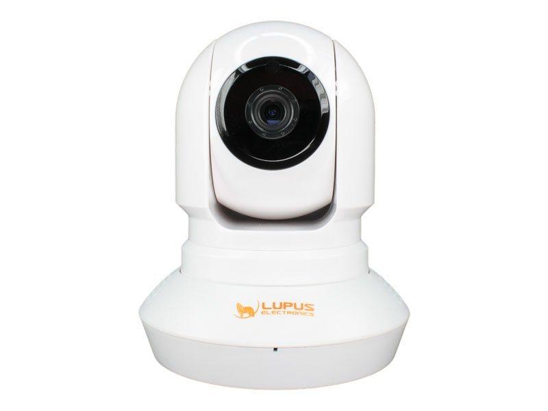 LUPUS Electronics Überwachungskamera »LUPUSNET HD -LE 200 WLAN CAMER«