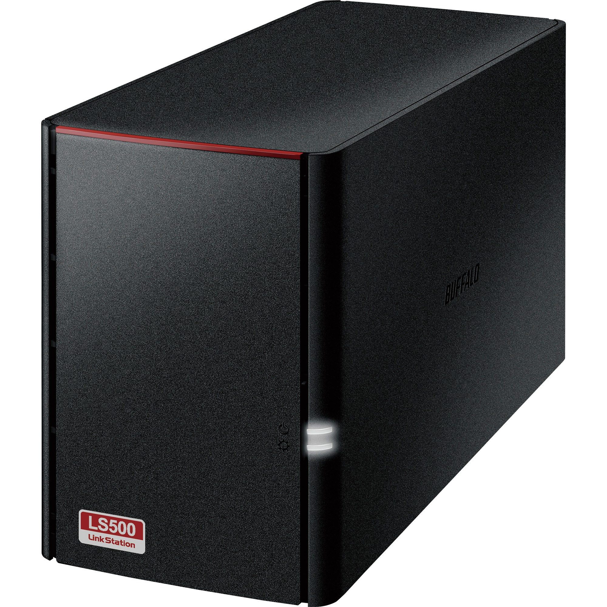 Buffalo Technology NAS »4TB LinkStation 520 U3/GL«
