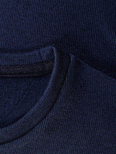 Jack & Jones Aufgefrischtes Crew-Neck- Sweatshirt