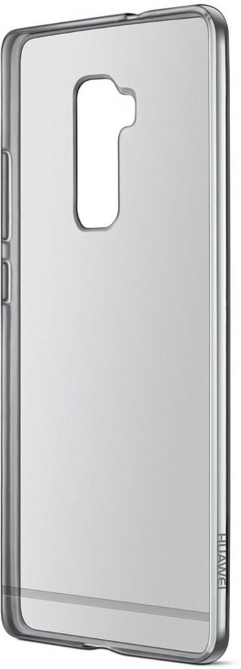 Huawei Handytasche »TPU Cover für Mate S« in Grau