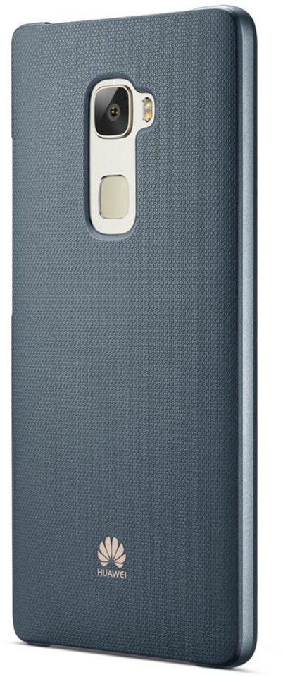 Huawei Handytasche »PC Cover für Mate S« in Blau