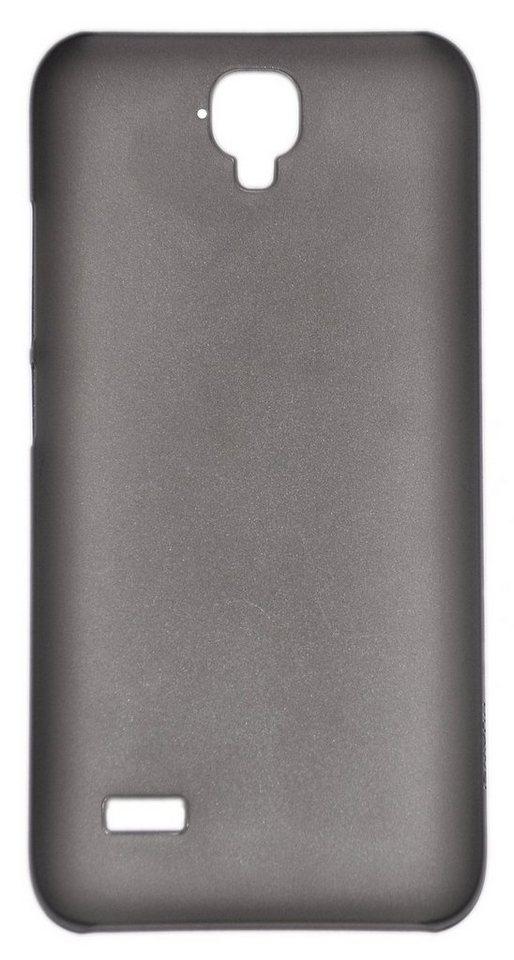 Huawei Handytasche »PC Cover für Y5« in Schwarz
