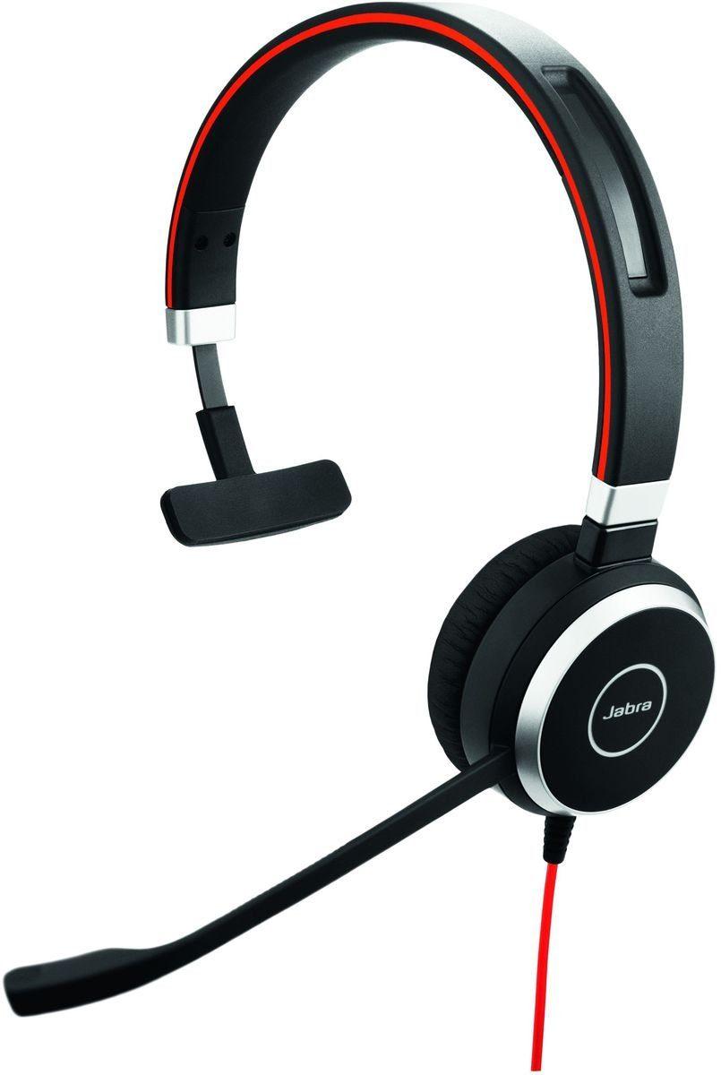 Jabra Headset »Evolve 40 UC Mono«