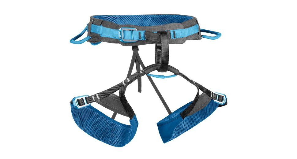 Salewa Klettergurt »Rock Harness Women S/M«