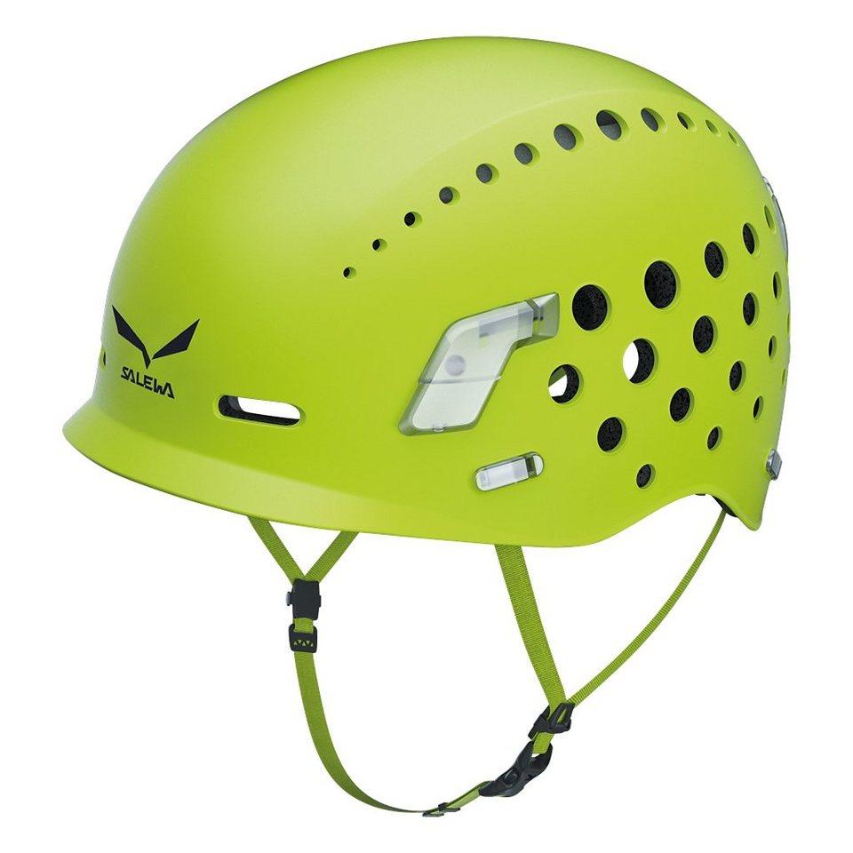Salewa Kletterhelm »Duro Helmet« in grün