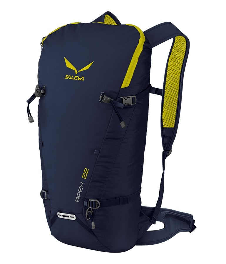 Salewa Sport- und Freizeittasche »Apex 22 Backpack« in blau