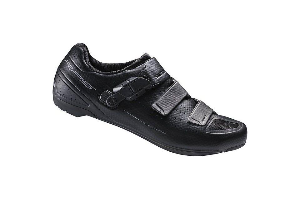 Shimano Fahrradschuhe »SH-RP5L Schuhe Unisex« in schwarz