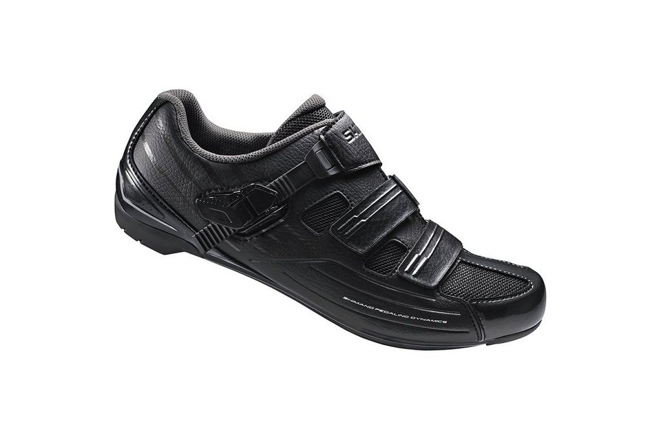 Shimano Fahrradschuhe »SH-RP3L Schuhe Unisex« in schwarz