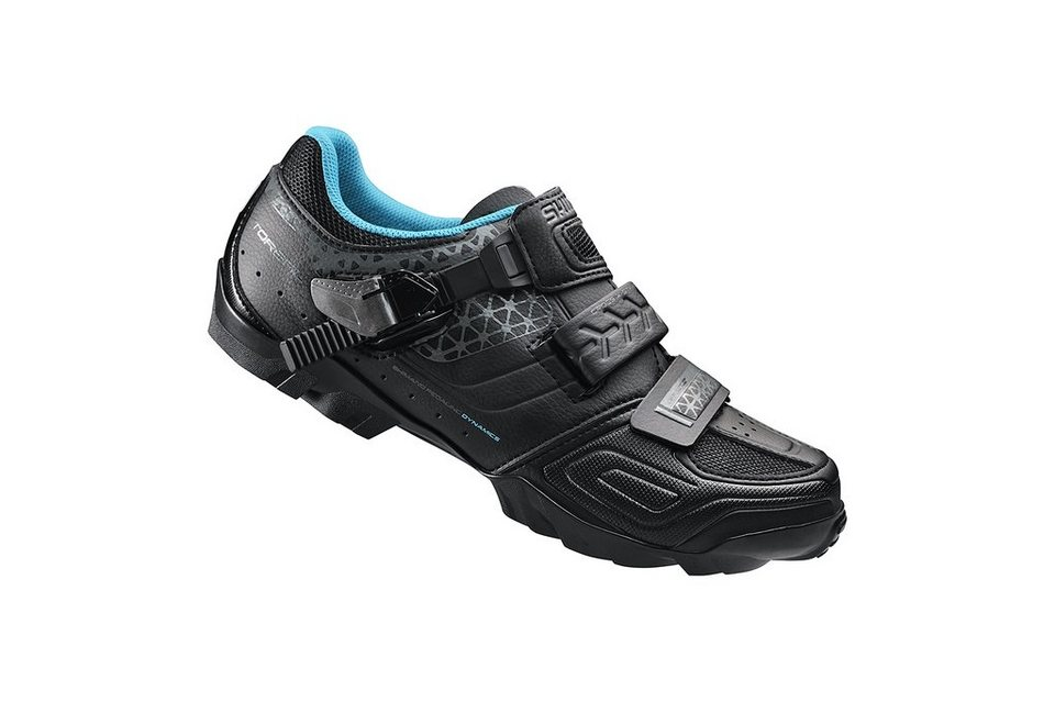 Shimano Fahrradschuh »SH-WM64L Schuhe Damen« in schwarz