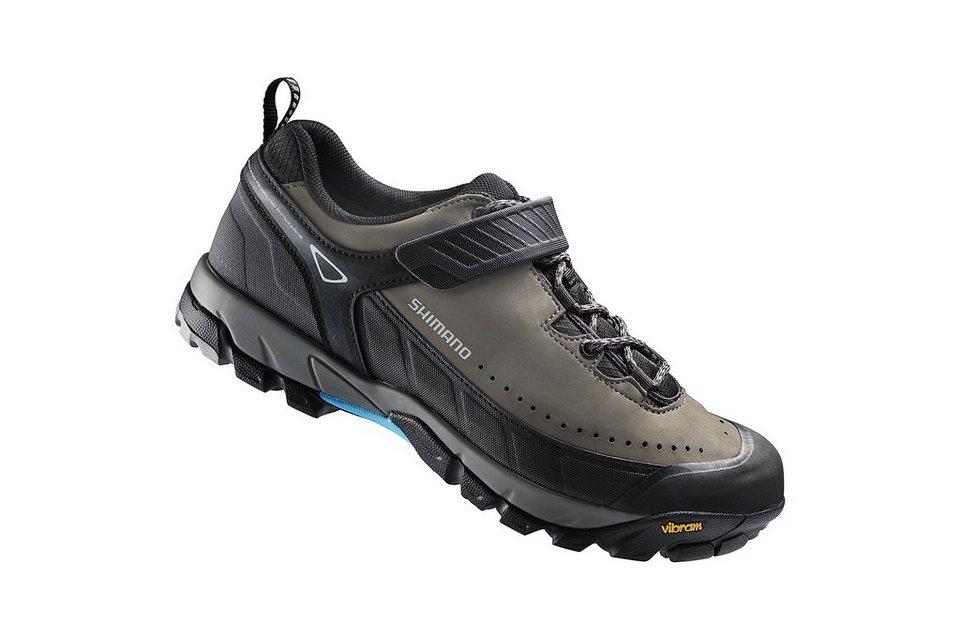 Shimano Fahrradschuhe »SH-XM7 Schuhe Unisex« in grau