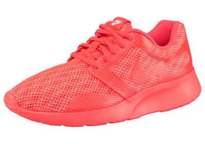 Nike Schuhe Damen Orange