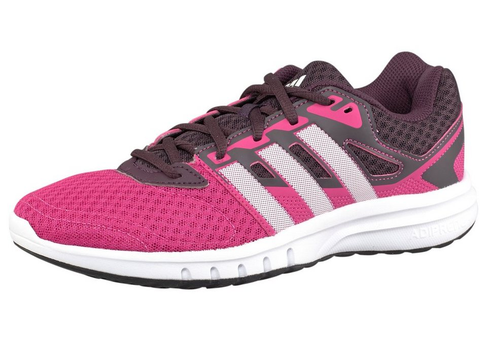 adidas Performance Galaxy 2 W Laufschuh in Pink