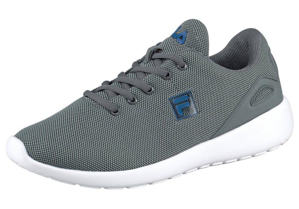 Fila Fury Run Men Sneaker in Grau