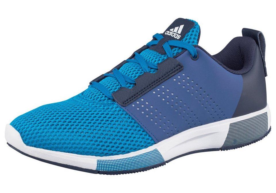 adidas Performance Madoru 2 M Laufschuh in Blau