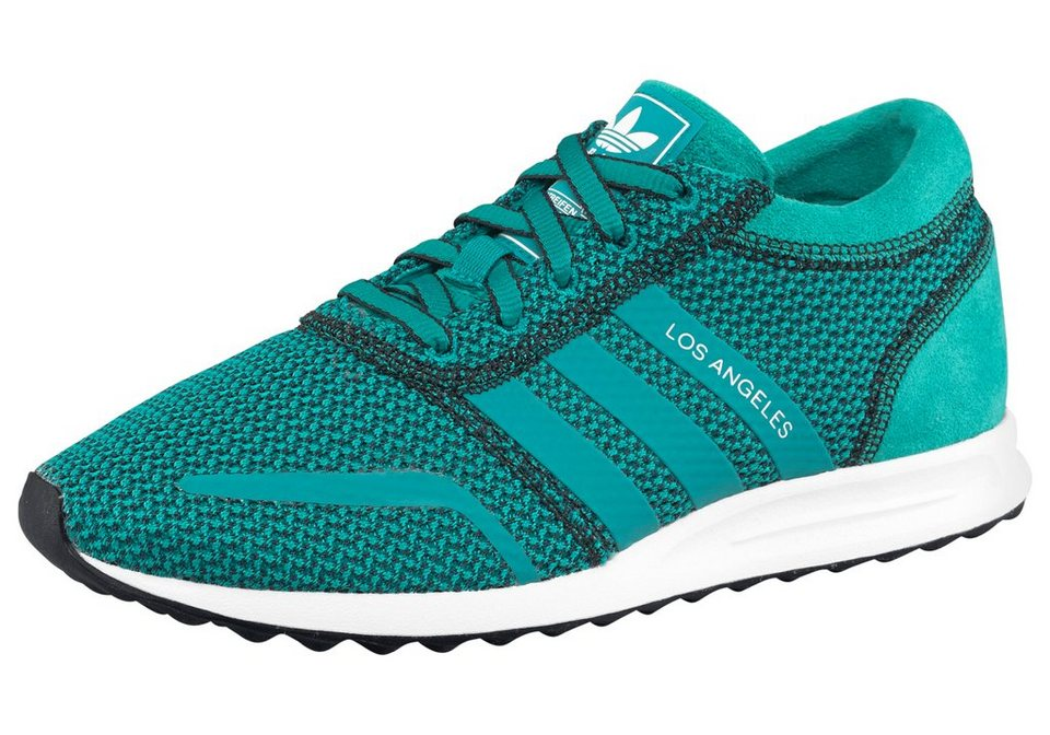 Adidas Los Angeles Grau Damen