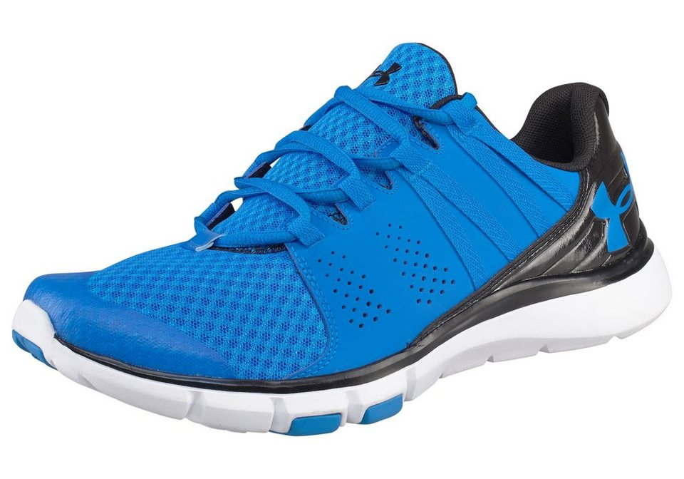 Under Armour® Men's Micro G Limitless Trainingsschuh in Blau