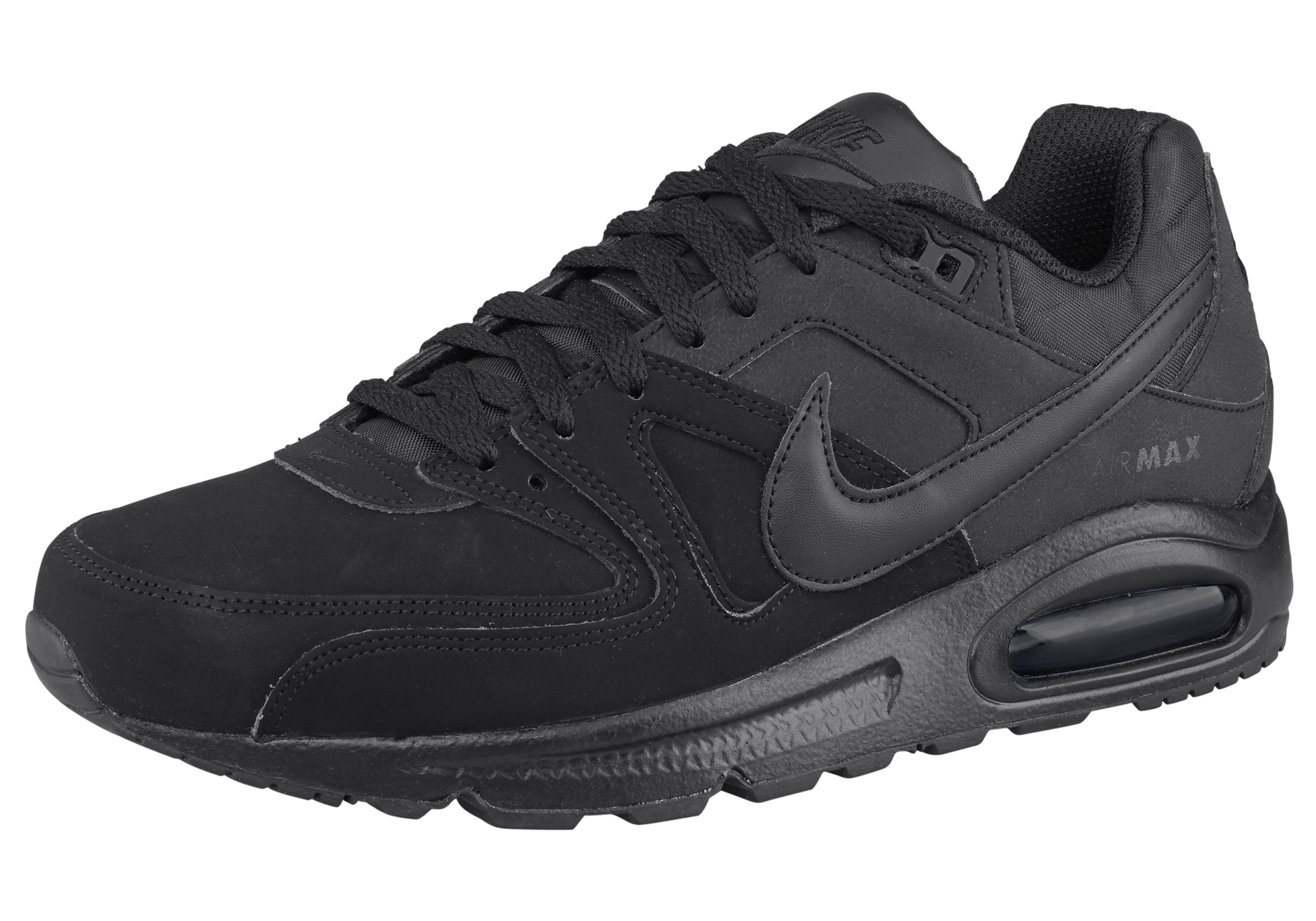 Leather Kaufen Max Command Air Nike wn0kOP