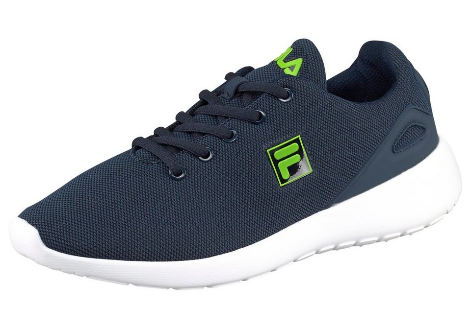 Fila Fury Run Men Sneaker in Marine