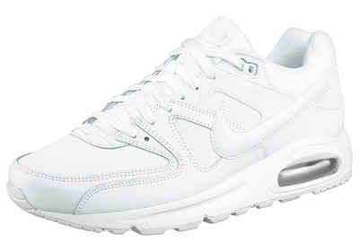 check out f69b3 828b0 Nike Sportswear »Air Max Command Leather« Sneaker .