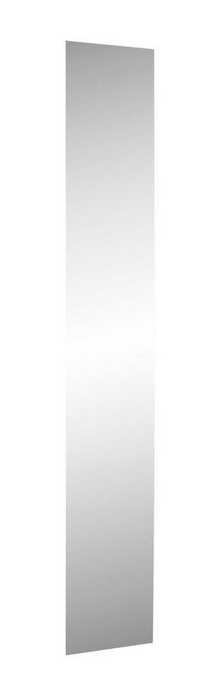 WIEMANN Ankleidespiegel »Multiplus« mit Garderobenhaken