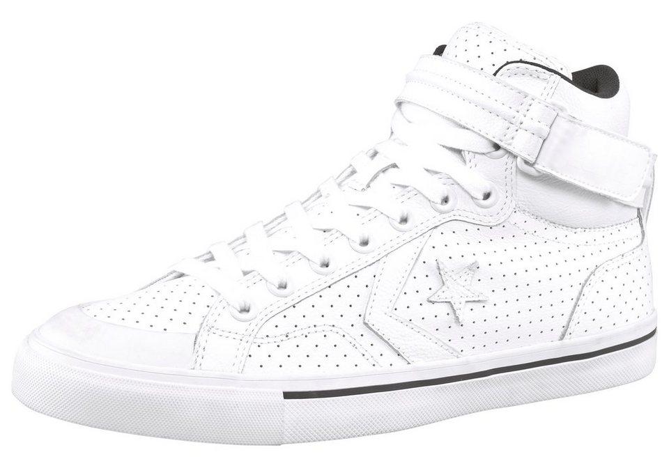 Converse Pro Blaze Plus Sneaker in Weiß