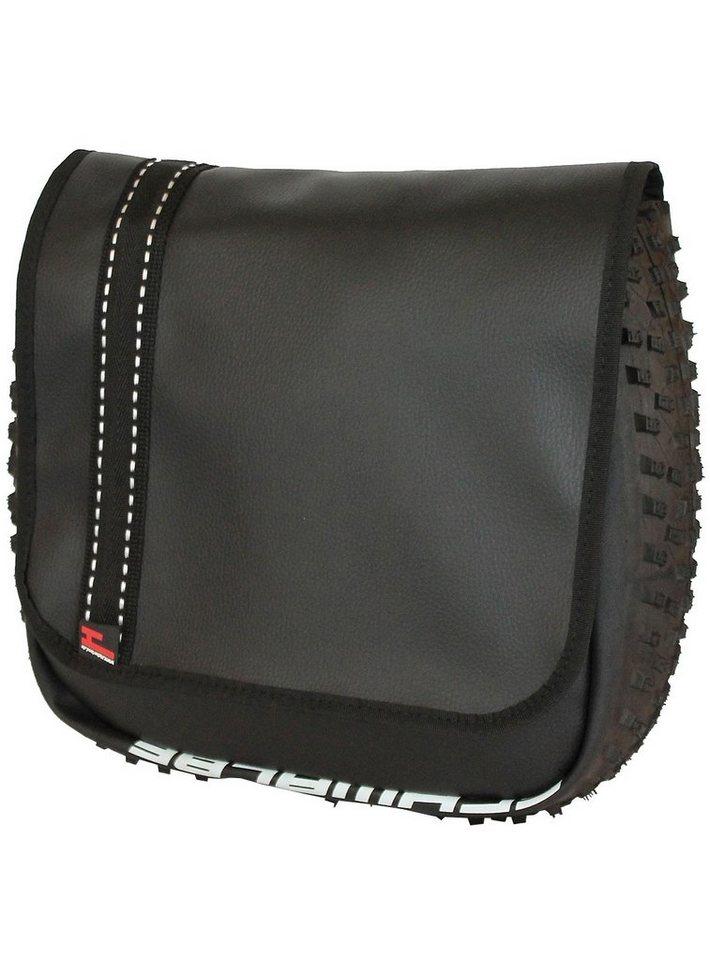 Haberland Gepäckträgertasche, »Drive«