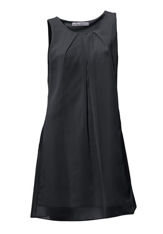 HEINE STYLE Šifoninė suknelė su Falten su Fa...