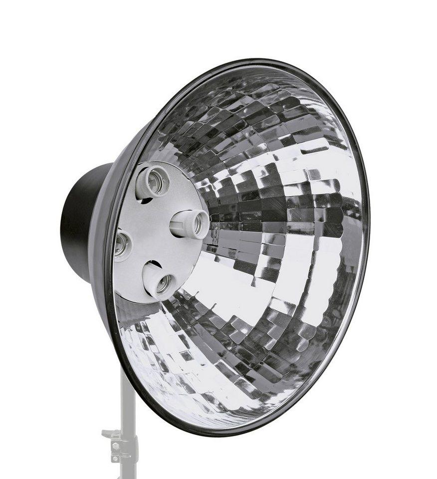 Bresser Fotostudio »Lampenhalter mit Reflektor für 4 Spirallampen«