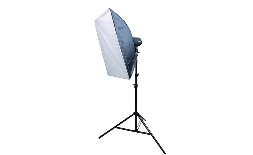 Bresser Fotostudio »BRESSER Softbox 50x70cm für P-Serie«