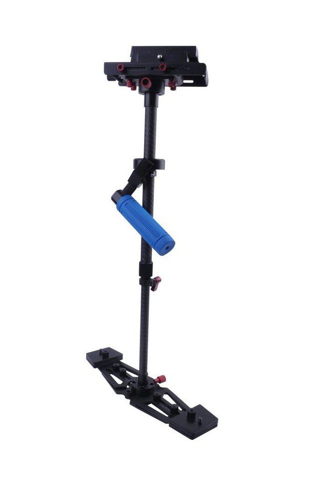 Bresser Fotostudio »BRESSER MS-8775 Karbon-Kamerastabilisator bis 70cm«