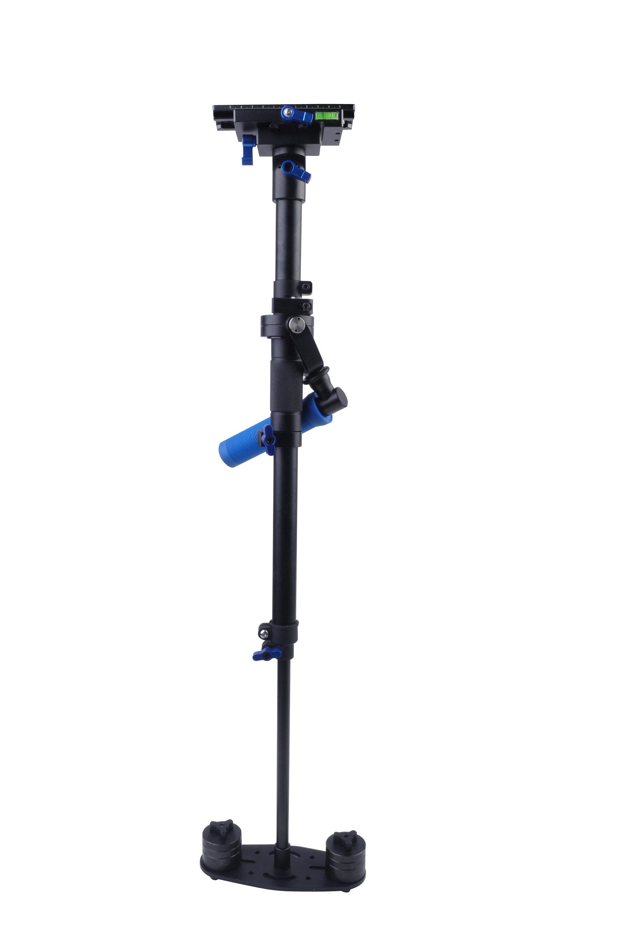 BRESSER Fotostudio »BRESSER MS-8773 60cm Kamerastabilisator medium«