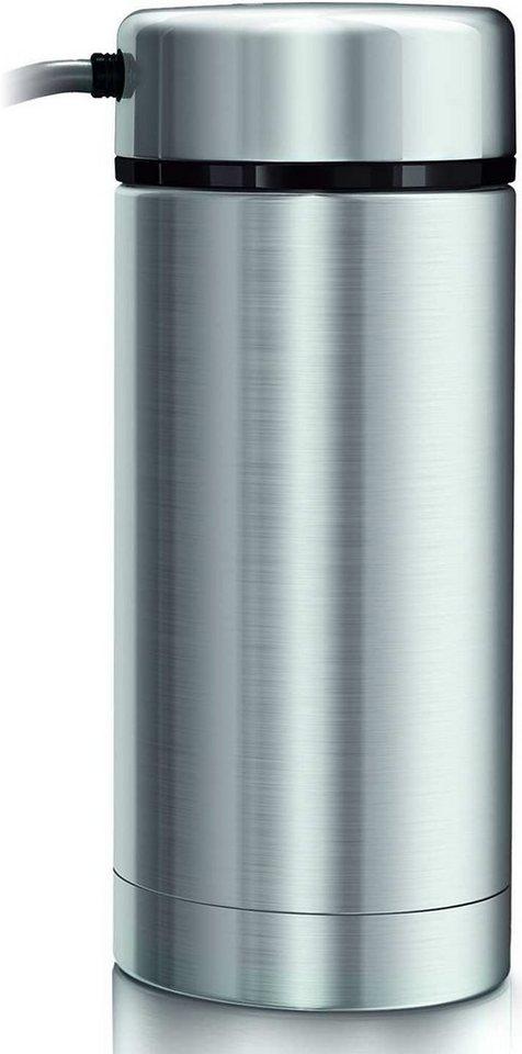 Melitta® Caffeo® Thermo Milchbehälter, Edelstahl in Edelstahl